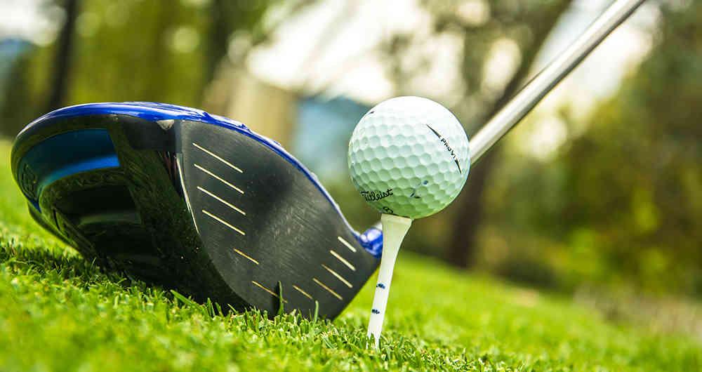Jugar al golf sin hándicap